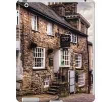 The Chocolate House iPad Case/Skin