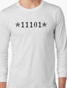 Long Island City, NY Long Sleeve T-Shirt