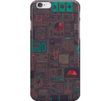 Computer iPhone Case/Skin