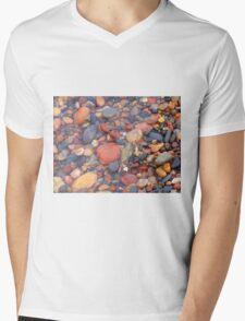 Stony Superior Shore Mens V-Neck T-Shirt