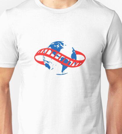 Coaster World Unisex T-Shirt