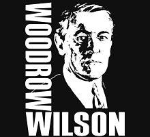 WOODROW WILSON Unisex T-Shirt