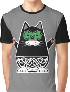 What's New Pussycat? Graphic T-Shirt