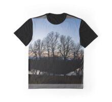 Dusk Graphic T-Shirt