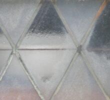 Frost Stain Sticker