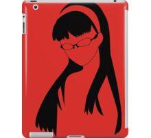 Yukiko iPad Case/Skin