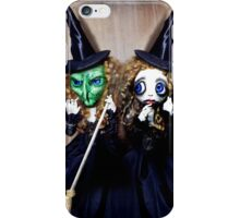 Witch Fairy iPhone Case/Skin