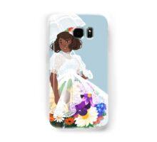 Bouquet Belle Samsung Galaxy Case/Skin