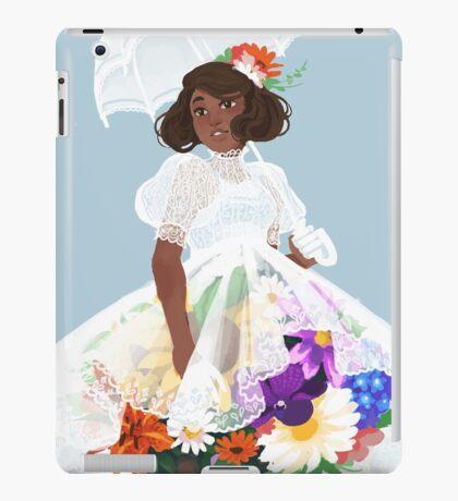 Bouquet Belle iPad Case/Skin