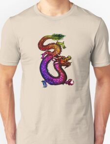The Dragon Pearl #2 Unisex T-Shirt