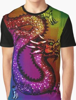 The Dragon Pearl #2 Graphic T-Shirt