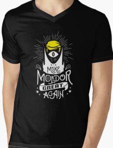 Make America Great Mens V-Neck T-Shirt