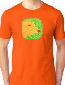The Orange Cow Unisex T-Shirt