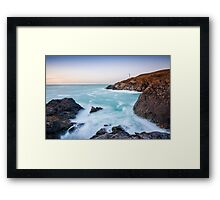 Trevose Head Framed Print