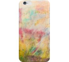 Vibrant ink design abstract large size wall art and for decorative clothing prints and on duvets scarfs travel mugs phone cases and more iPhone Case/Skin