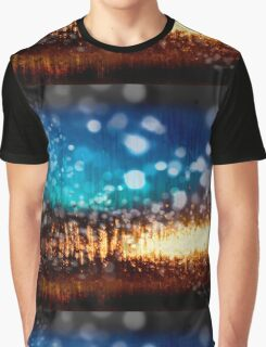 The Magic of 03:00 Graphic T-Shirt