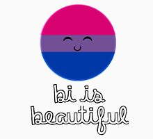 Bi Is Beautiful Unisex T-Shirt