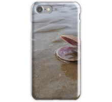 Empty Shell iPhone Case/Skin