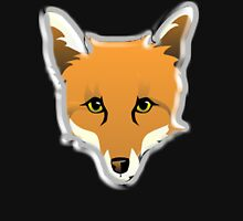 FOX, Foxy, Fox Face, Foxface, Wildlife, Urban Fox, Nature Unisex T-Shirt
