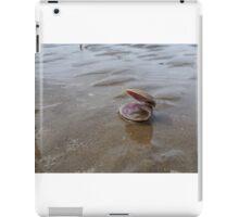 Empty Shell iPad Case/Skin