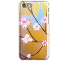 Dogwoods-Sping's Eternal iPhone Case/Skin