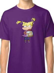 Cookie Girl Classic T-Shirt