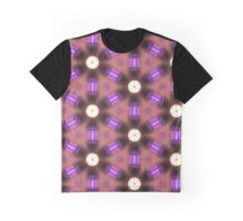 Clockwork Graphic T-Shirt