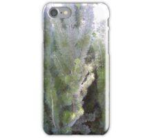 Woolly Bush (Adenanthos sericeus) iPhone Case/Skin