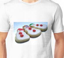 Sweet Snowmen Unisex T-Shirt