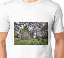St Peter's Churchyard Unisex T-Shirt