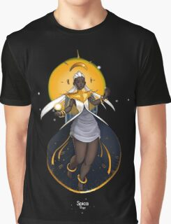 Spica from Virgo Graphic T-Shirt