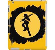 Moonlit Rogue iPad Case/Skin