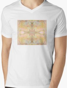 Spirit ink design The Elder beautiful large decorative Wall art and print on clothing duvets skirts phone cases and many other items  Mens V-Neck T-Shirt