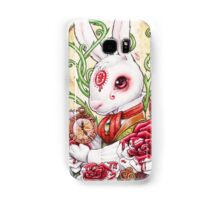 Rabbit Hole Samsung Galaxy Case/Skin