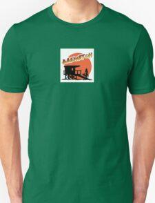 BAEwatch Lifeguard Shack Unisex T-Shirt