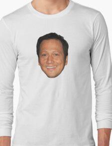 Rob Schneider Long Sleeve T-Shirt
