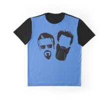 This two guys ^^ Graphic T-Shirt