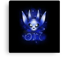Ori-And The Blind Forest Canvas Print
