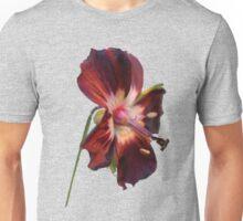 Mourning widow Unisex T-Shirt