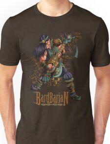Bardbarian Unisex T-Shirt