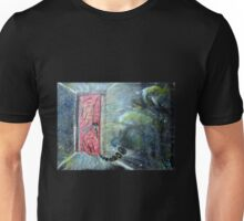 Door of Perception Unisex T-Shirt