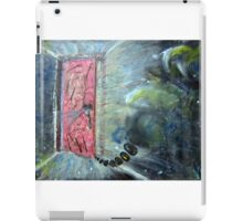 Door of Perception iPad Case/Skin