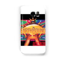 Earthbound aka Mother 2 North American Cover Art Samsung Galaxy Case/Skin