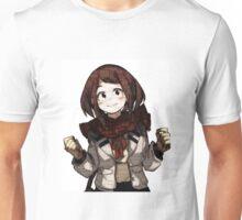 Ochako Uraraka - Boku no Hero Academia | My Hero Academia Unisex T-Shirt