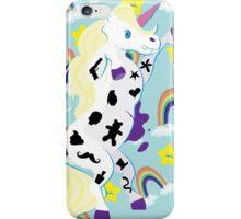Unicorn Operation iPhone Case/Skin