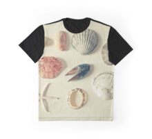 From the Sea Graphic T-Shirt