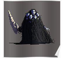 Darksouls fan art - Nito Poster