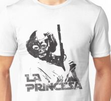 La Princesa Unisex T-Shirt