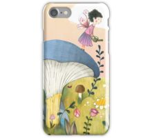 Gardening iPhone Case/Skin