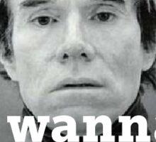 Andy Warhol Valentine Sticker